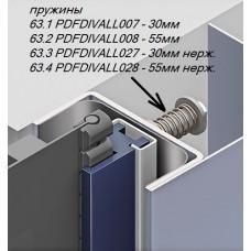Комплект пружин Dynaco M2 (PDFDIVALL007) 30мм