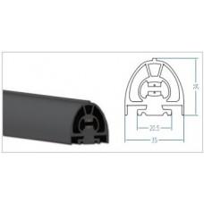 Бампер (кромка) безопасности контактная 34мм * 35мм